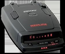 Escort Radar and Laser Detector